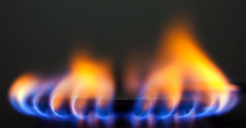 Natural Gas, short history