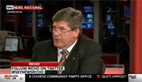 The Richo Show on Sky News, 6 Nov 2013