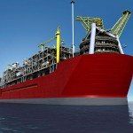 Floating-LNG-shell