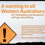 The West Australian ad - 11 October 2014 - CCWA ad deceptive and misleading