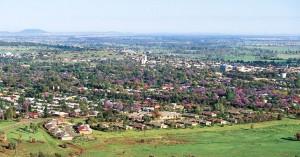Gunnedah NSW