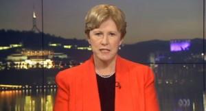 Christine Milne - Australian Greens