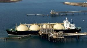 Australian LNG